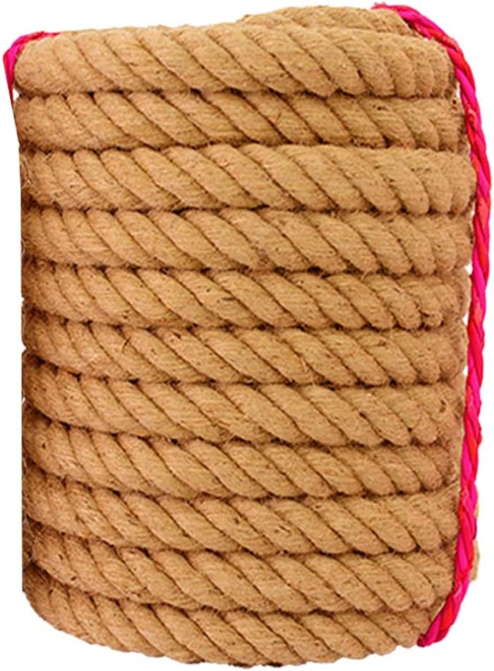 Twisted Strong Jute Reservation Twine 16 Rope 18mm Hemp Sale