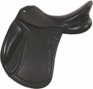 Henri de Rivel Dortmund Dressage English Saddle