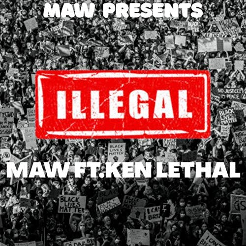 Maw feat. Ken Lethal