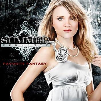 Favorite Fantasy - Ep