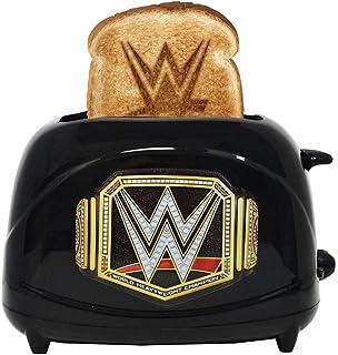 WWE Championship Toaster