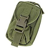 Condor I Pouch (Olive Drab, 5 x 3 x 1.5-Inch)