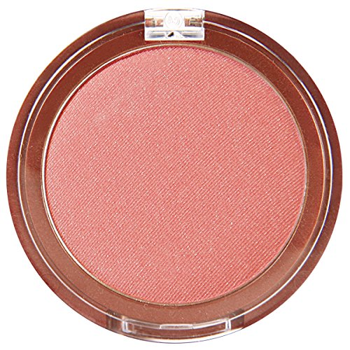 Mineral Fusion Makeup Blush Flashy By Mineral Fusion, 0.10 oz