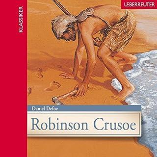Robinson Crusoe                   Autor:                                                                                                                                 Daniel Defoe                               Sprecher:                                                                                                                                 Bodo Primus                      Spieldauer: 2 Std. und 25 Min.     11 Bewertungen     Gesamt 5,0