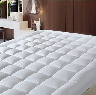 organic cotton mattress pad made in usa