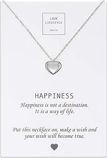 Joyas de socios set acero inoxidable amistad collares pulseras cruz de amor