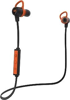 (Renewed) Motorola VerveLoop+ Super Light, Waterproof, Wireless Stereo Earbuds