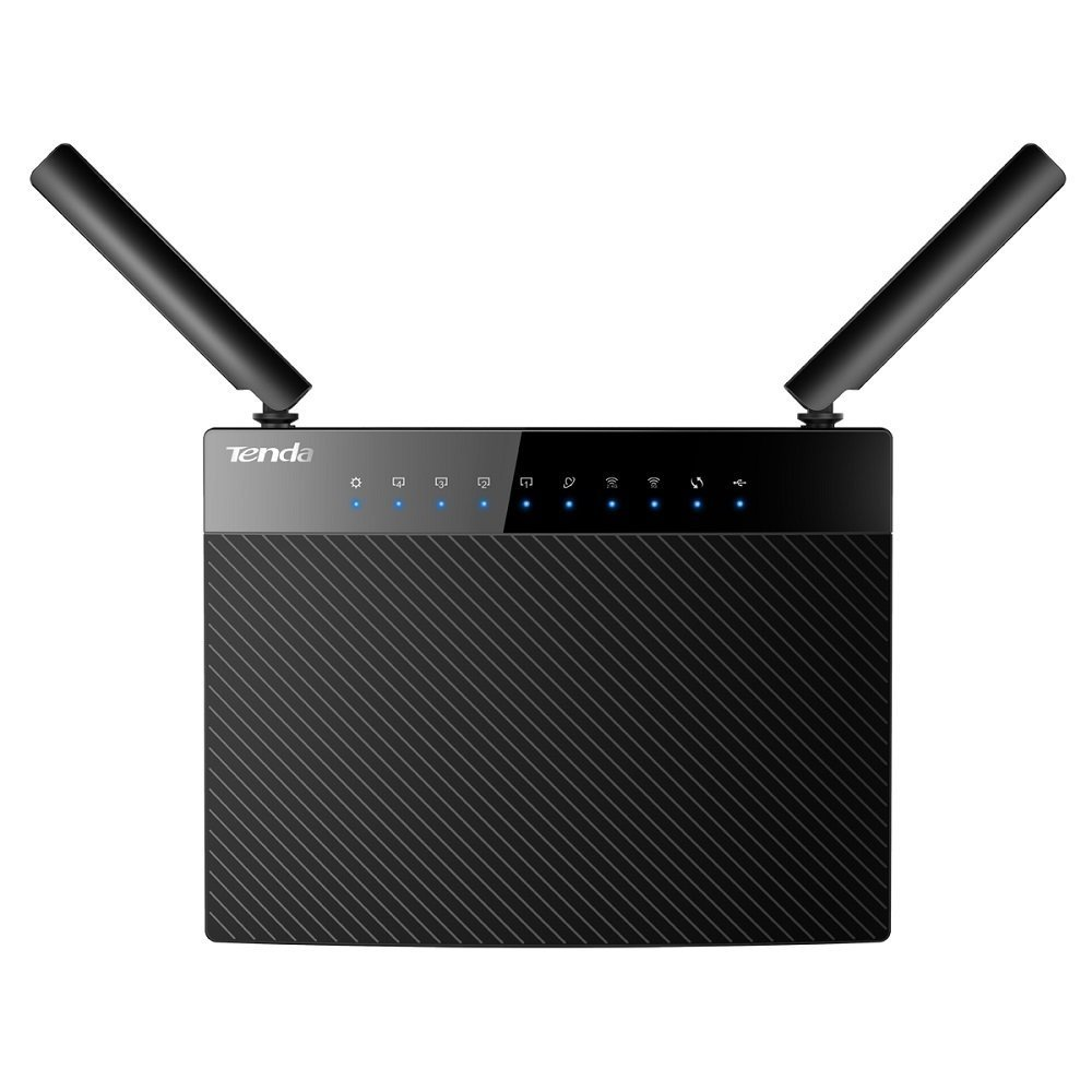 Tenda AC1200 Wireless Gigabit Router