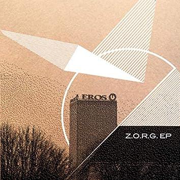 Z.O.R.G.