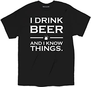 stone cold drink beer t shirt