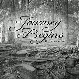 Their Journey Begins audiobook cover art