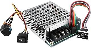 bidirectional motor speed controller