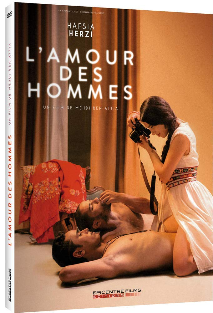 Direct stock discount Of Skin and Men L'amour des NON-USA hommes Ranking TOP5 Re PAL FORMAT