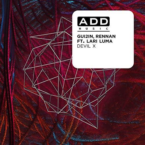 GUI2IN & Rennan feat. Lari Luma & Add Music