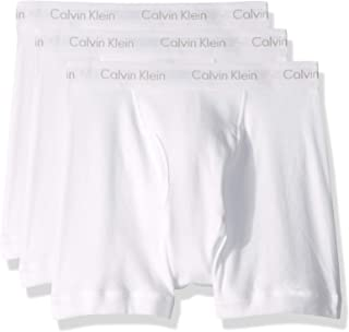 Men's Cotton Classics Multipack Boxer Briefs