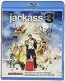 ジャッカス 3  ブルーレイ&DVDセット [Blu-ray] image