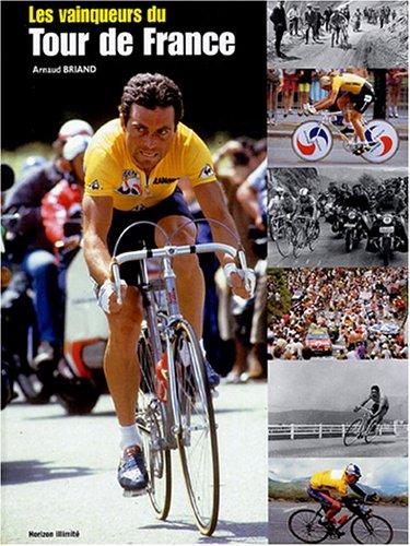 Les vainqueurs du Tour de France (1DVD)