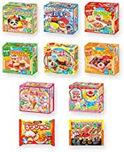 Kracie Japanese DIY Candy