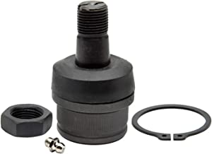ACDelco 46D2156A Advantage Front Lower Suspension Ball Joint Assembly