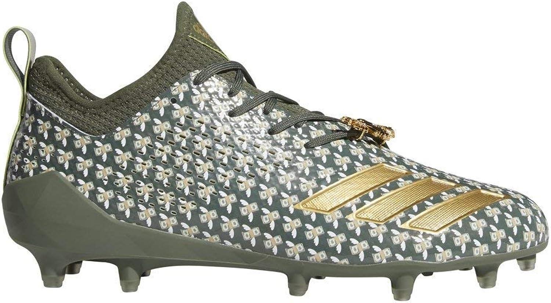 Adidas AdiZero 5Star 7.0 7v7 Cleat herrar Football Football Football  uppkopplad