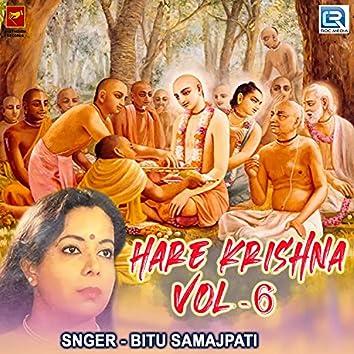 Hare Krishna Vol 6