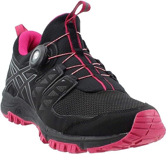 Amazon.com: ASICS Gel-FujiRado Zapatillas de running para mujer ...