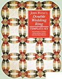 Flynn Quilt Frame Co Double Wedding Ring pattern