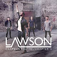 Chapman Square Chapter II by Lawson (2013-10-29)