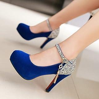 Amazon.es: Zapatos Para Novia