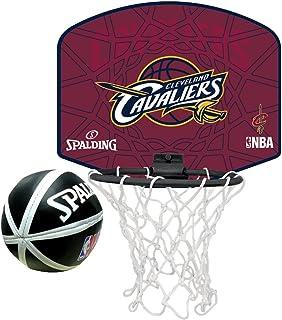 SPALDING(スポルディング) バスケットボール ゴール 壁掛け式(プラスチック)チーム ミニボード