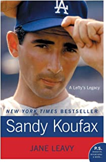 Best jane leavy koufax Reviews