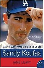 Best sandy koufax biography book Reviews