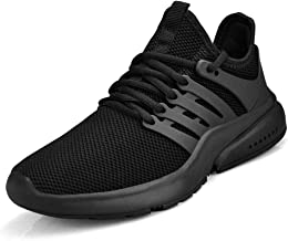 Womens Sneakers Breathable Non Slip Lightweight Shoes Running Gym Casual Sport Mesh Shoes