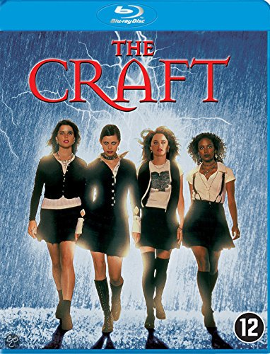 The Craft - Dangereuse Alliance (1996) [Blu-ray]