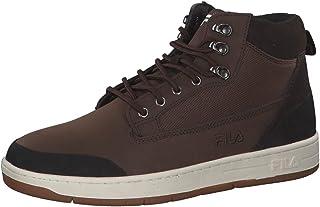 : Fila Marron Chaussures : Chaussures et Sacs