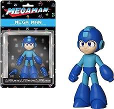 Funko 34818 Action Figure: Mega Man, Multicolor
