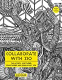 Collaborate with Zio: The Artist's Sketchpad, Coauthored and Colored by YOU