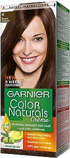 Garnier Color Naturals 4 brown Haircolor
