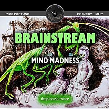 Brainstream - Mind Madness (Project 10pm)