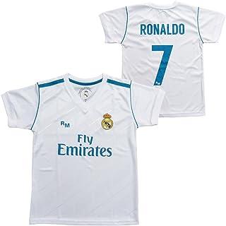 Amazon.es: Camisetas Real Madrid 2017