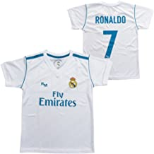 Amazon.es: camiseta cristiano ronaldo madrid