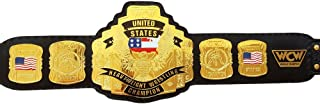 WCW UNITED STATES CHAMPION REPLICA BELT ADULT SIZE BRAND NEW