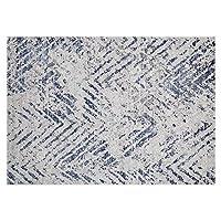 リビングルームカーペット カーペット現代のミニマリストリビングルームのソファコーヒーテーブルブランケットベッドルームベッドサイドのフル 居間のために (Color : Multi-colored2, Size : 160x230cm)