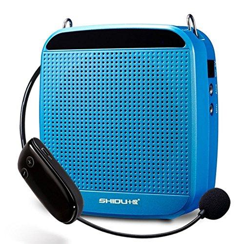 Zoweetek® voz amplificador