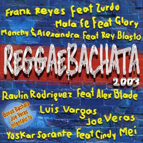Mix: Cuando te Acuerdes de Mí (feat. Alex Blade) / Si te Llego a Perder (feat. Cindy Mei) / Guitarra / Nada de Nada (feat. Zurdo) (Reggaebachata Mix)