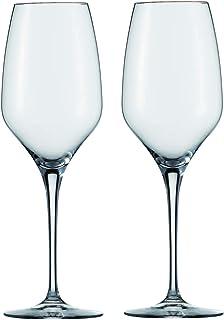 Schott Zwiesel The First 2-teiliges Portwein Rotweinglas Set, Kristall, transparent, 7.2 cm, 2-Einheiten