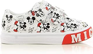 Disney Mickey Mouse Boys Sneakers