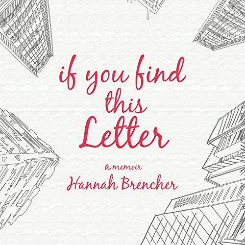If You Find This Letter cover art