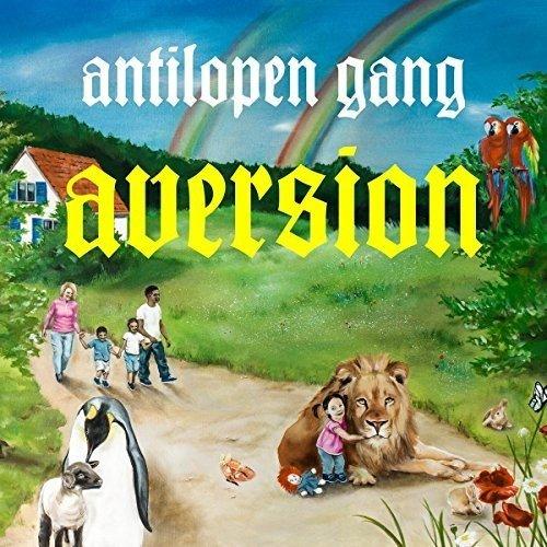 Aversion [Doppel-Vinyl-LP + CD]