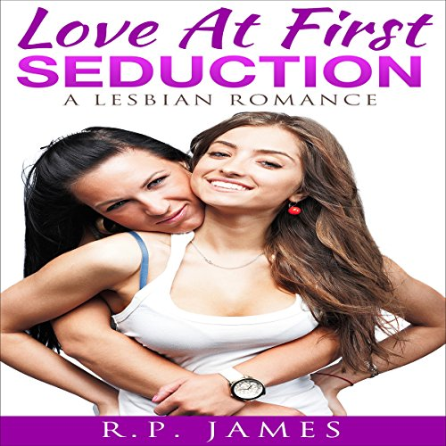 Love at First Seduction audiobook cover art
